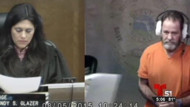 Acusado de abusar de una niña de 8 años