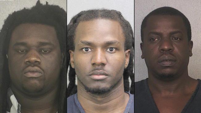 Condenados a cadena perpetua por asesinato