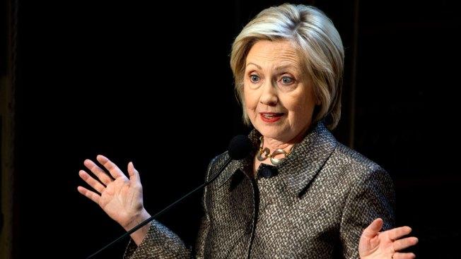 Clinton busca vía plena para la ciudadanía