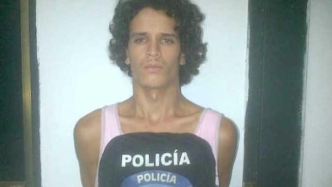 25 años de cárcel para asesino de Mónica Spear