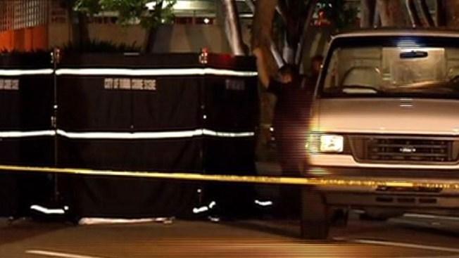 Muere peatón atropellado por un taxista