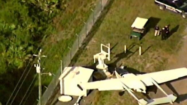 Piloto acusado de volar avión ebrio