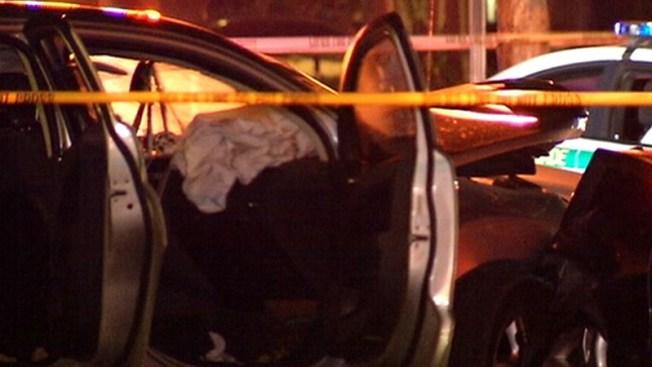 Miami: violento accidente deja cinco heridos