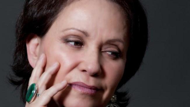 Barraza confirma cáncer y denuncia a reportero