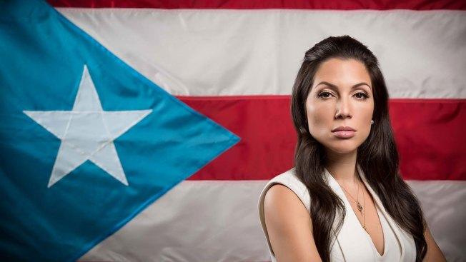 Puerto Rico con candidata independiente