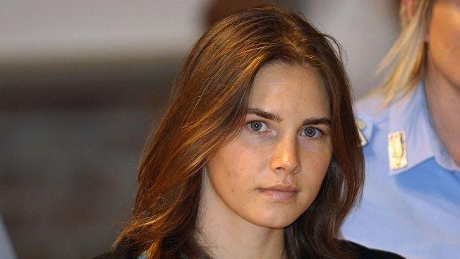 Italia revoca sentencia de Amanda Knox