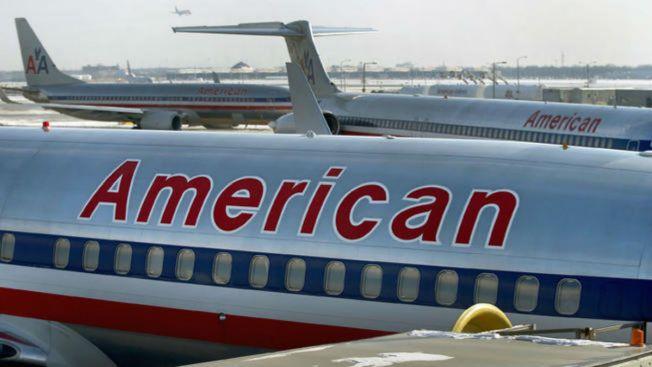 Heridos durante turbulencia severa en vuelo de American