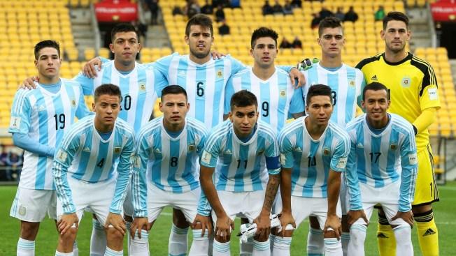 Argentina buscará el pase ante Austria