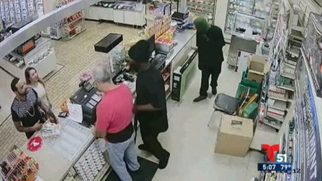 Buscan a dos peligrosos ladrones en serie