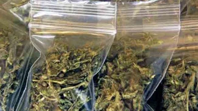 Hallandale aliviaría condena por marihuana
