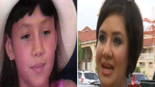 """La """"Selena"""" niña sufrió de acoso"""