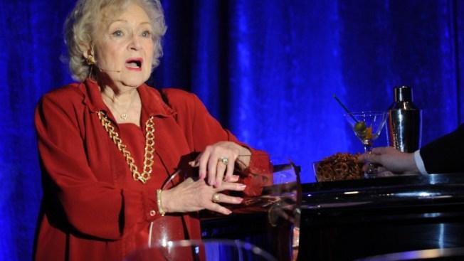 Betty White recibirá premio a la trayectoria