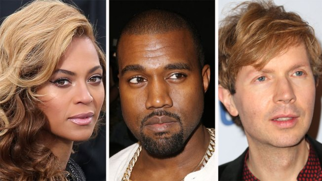 Kanye dice que respeta a Beck, no a los Grammy