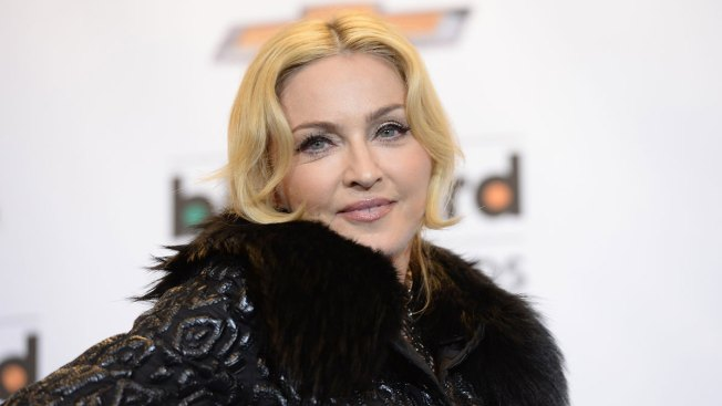 Madonna está en Cuba para festejar su cumpleaños