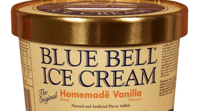 Blue Bell despedirá a 1,450 empleados