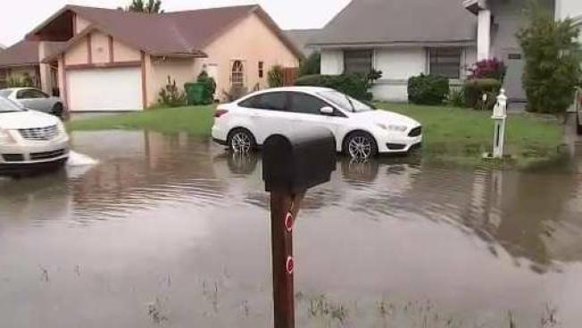 Recomendaciones para conducir bajo la lluvia
