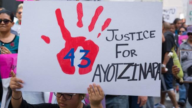 Amnistía Internacional preocupada por México