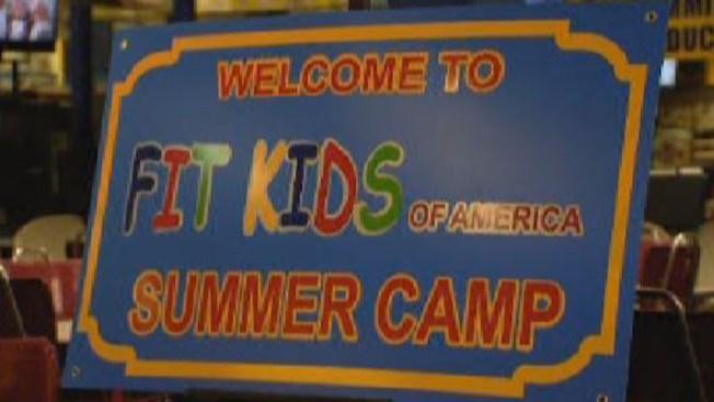 Campamentos de verano económicos y divertidos