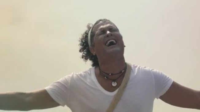 """Carlos Vives revive """"La Tierra del Olvido"""""""