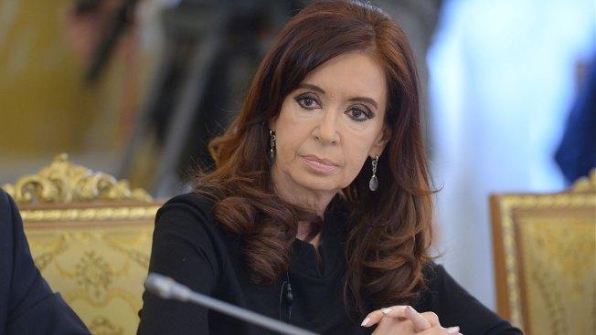 "Cristina Fernández: ""Nadie me va a hacer callar"""