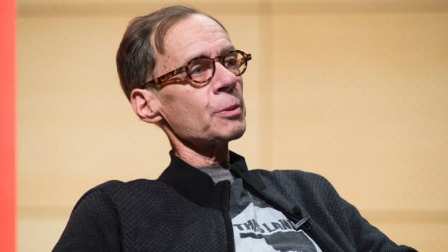 Fallece periodista estadounidense David Carr