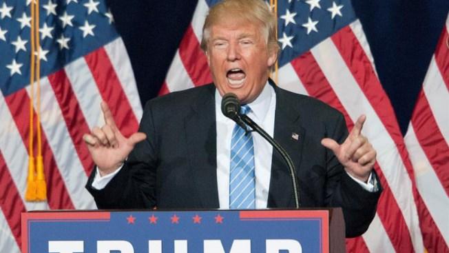 """Trump quiere """"expandir"""" la capacidad nuclear de EEUU"""