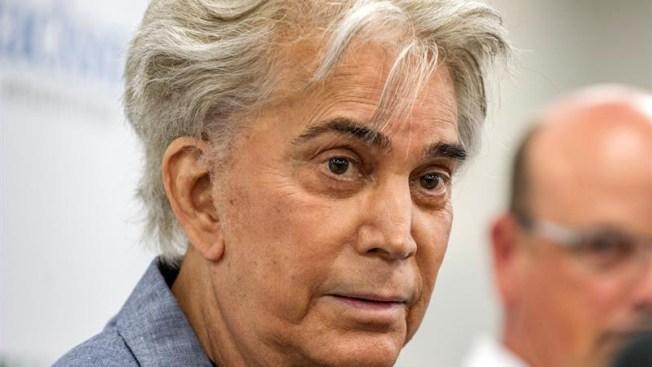 """""""El Puma"""" anuncia gira tras doble trasplante de pulmón"""