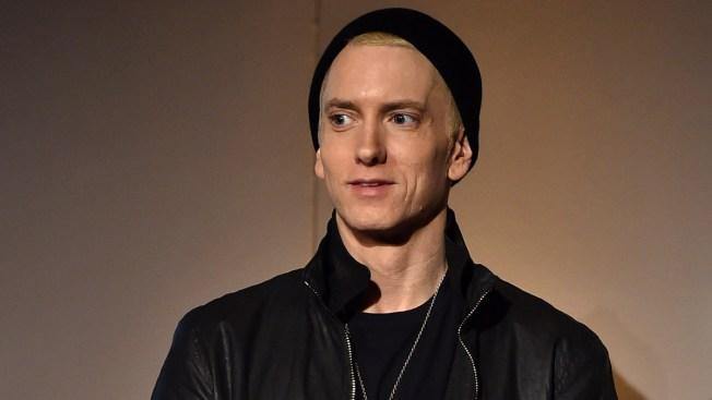 """Eminem dice que es gay en """"The Interview"""""""