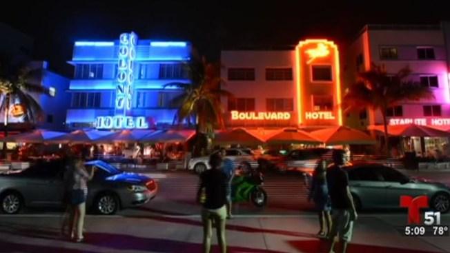 Festival de música urbana en Miami Beach