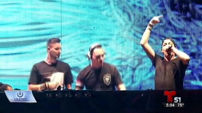 """Termina el Festival """"Ultra Music"""": todo un éxito"""