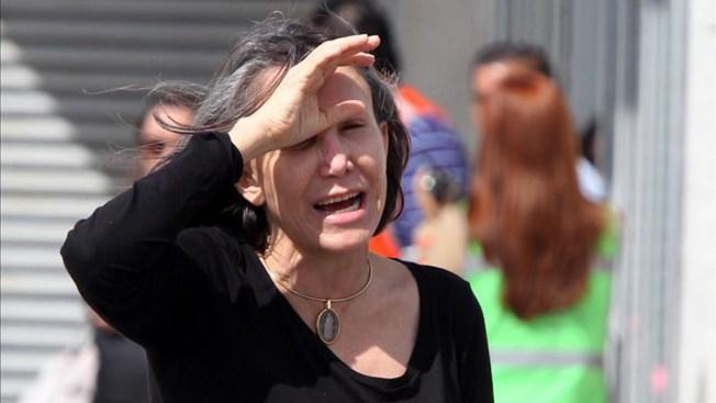 Florinda Meza impide visitar tumba de Chespirito