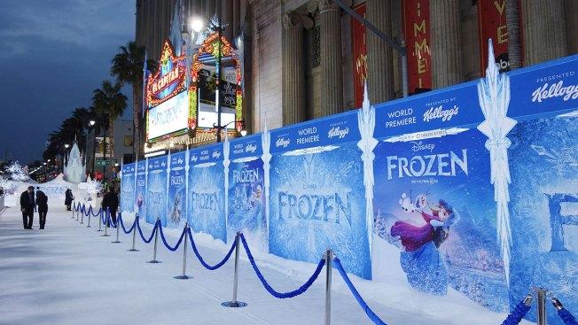 "Disney anuncia ""Frozen 2"""