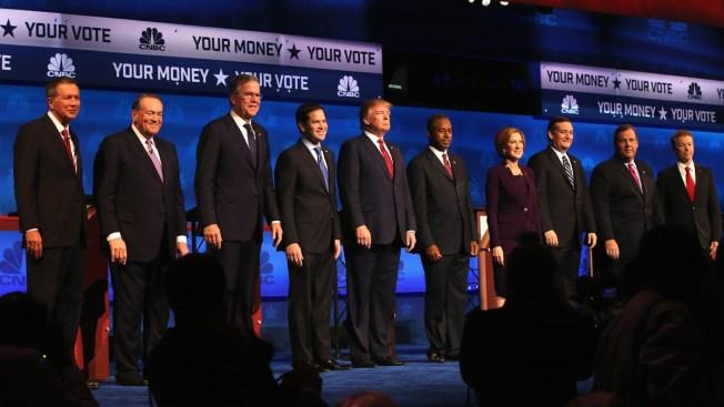 Comité republicano suspende relaciones con NBC