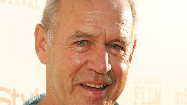 Muere el actor Geoffrey Lewis