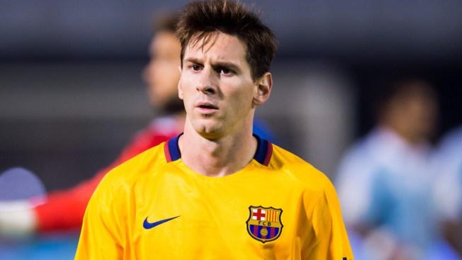 Messi podría ir a la cárcel por fraude fiscal