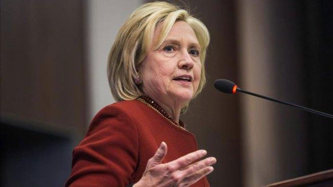 Proponen publicar correos de Hillary