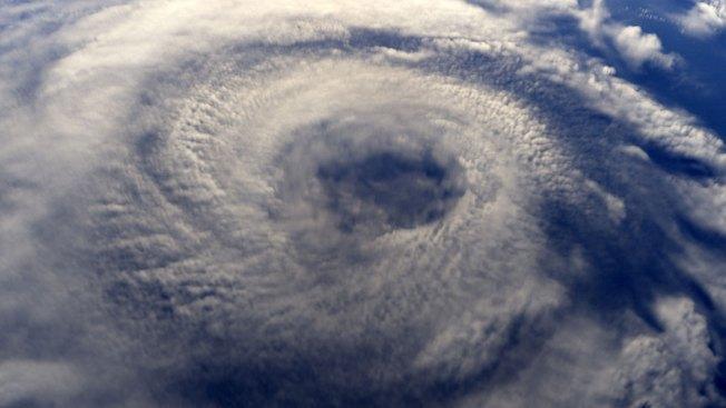 Tormenta tropical impactaría a México