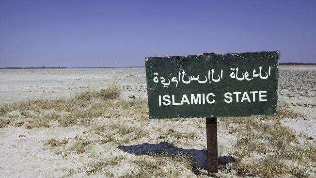 Estado Islámico, sospechoso de genocidio