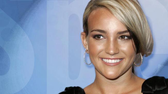 La hermana de Britney Spears, de armas tomar