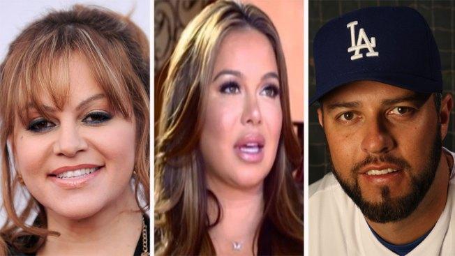 Chiquis habla de Jenni y Esteban Loaiza