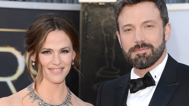 Garner y Affleck confirman su divorcio