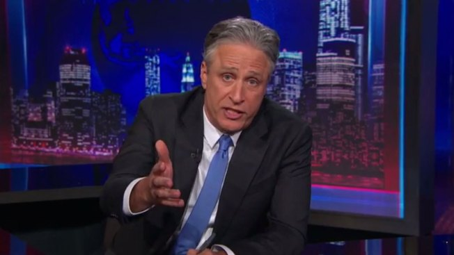 "Jon Stewart abandona ""The Daily Show"""