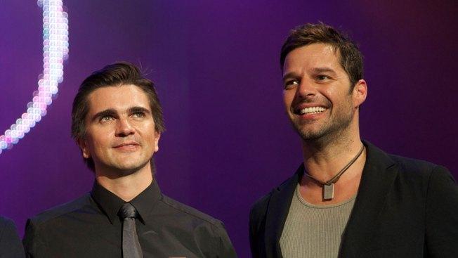 Ricky Martin quiere grabar disco con Juanes