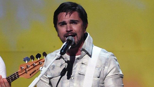 Juanes anuncia gira estadounidense