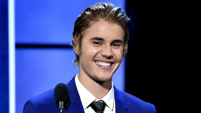 Argentina pide captura de Justin Bieber