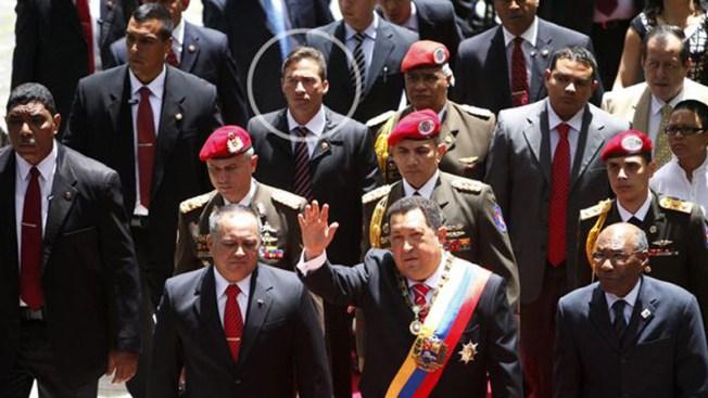 Venezuela: acusan a Cabello de narcotráfico