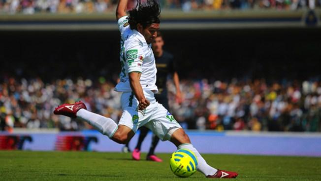 En vivo por Telemundo: Leon vs. Santos
