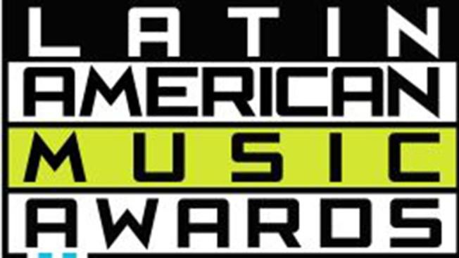 Telemundo estrena los Latin American Music Awards