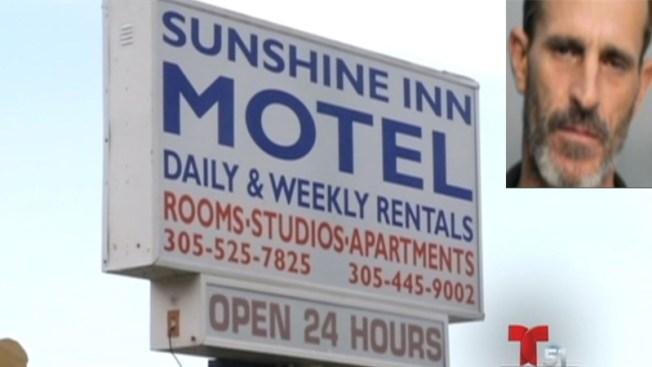 Nuevos detalles de hombre degollado en motel