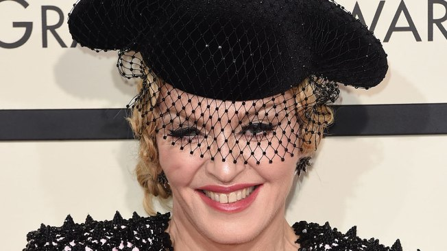 Israelí a la cárcel por robar temas de Madonna